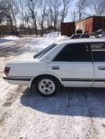 Toyota Crown, 1989 год, 100 000 руб.