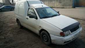 Volkswagen Caddy, 2003 г., Краснодар