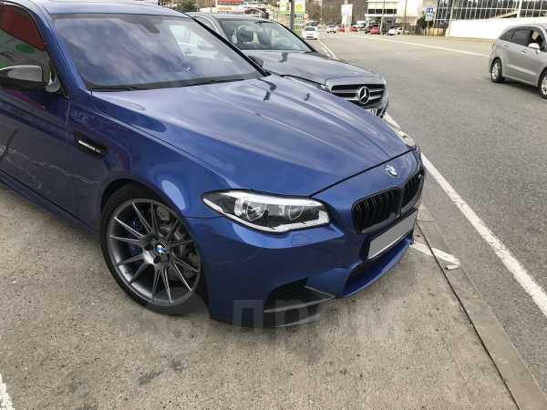 BMW M5, 2015 год, 5 000 000 руб.