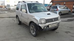 Suzuki Jimny, 2009 г., Иркутск
