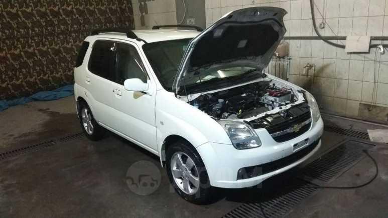 Chevrolet Cruze, 2001 год, 260 000 руб.