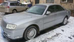 Челябинск Cedric 2003