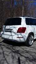 Mercedes-Benz GLK-Class, 2013 год, 1 470 000 руб.