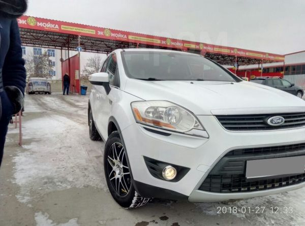 Ford Kuga, 2012 год, 785 000 руб.