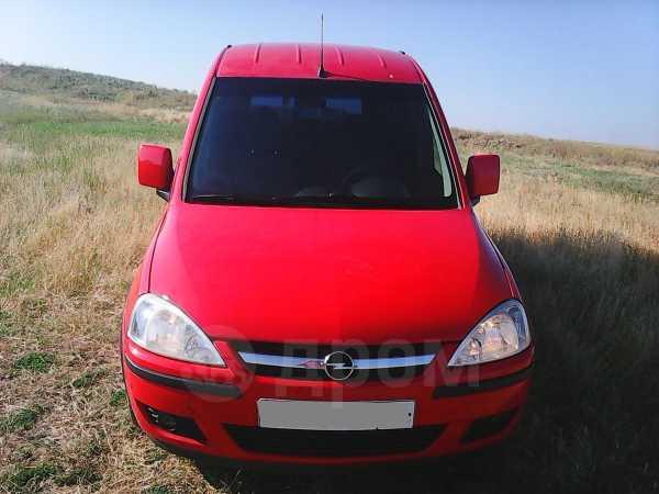Opel Combo, 2006 год, 320 000 руб.
