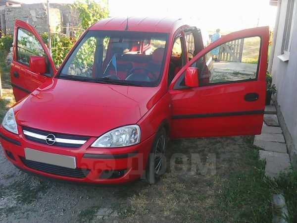 Opel Combo, 2006 год, 310 000 руб.