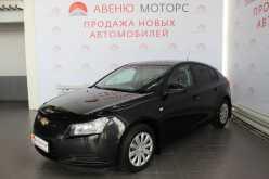 Chevrolet Cruze, 2012 г., Уфа