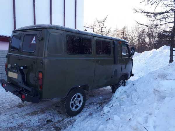 УАЗ Буханка, 2014 год, 510 000 руб.