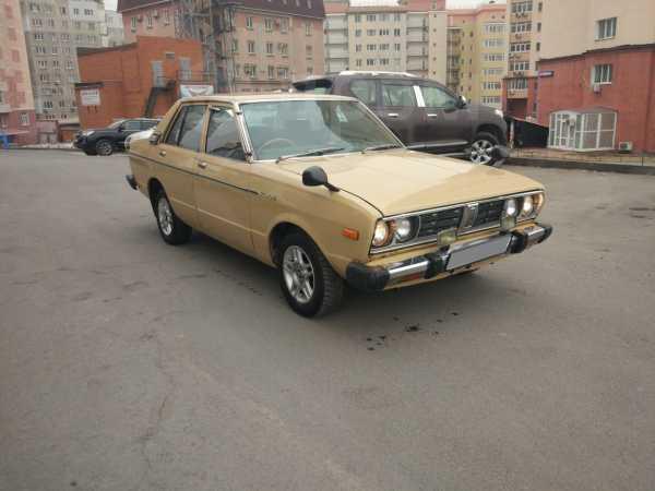 Nissan Bluebird, 1978 год, 250 000 руб.