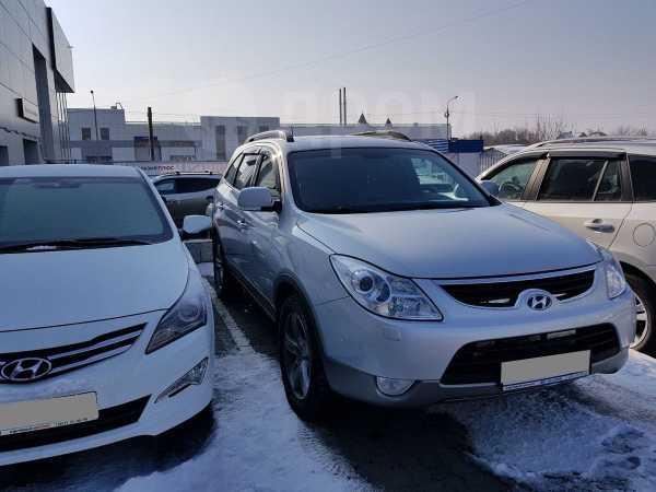 Hyundai ix55, 2012 год, 1 000 000 руб.