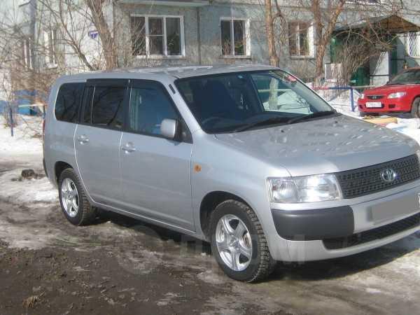 Toyota Probox, 2013 год, 515 000 руб.
