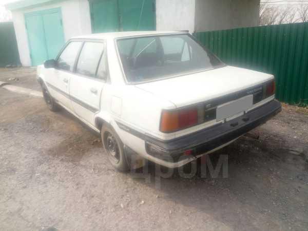 Toyota Carina, 1986 год, 45 000 руб.