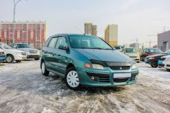Mitsubishi Space Star, 2002 г., Челябинск