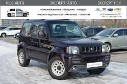 Suzuki Jimny, 2009 г., Новосибирск