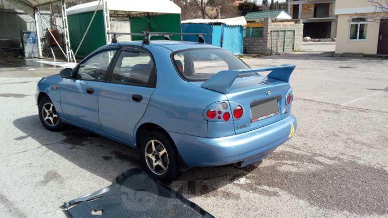 Daewoo Sens, 2007 год, 105 000 руб.