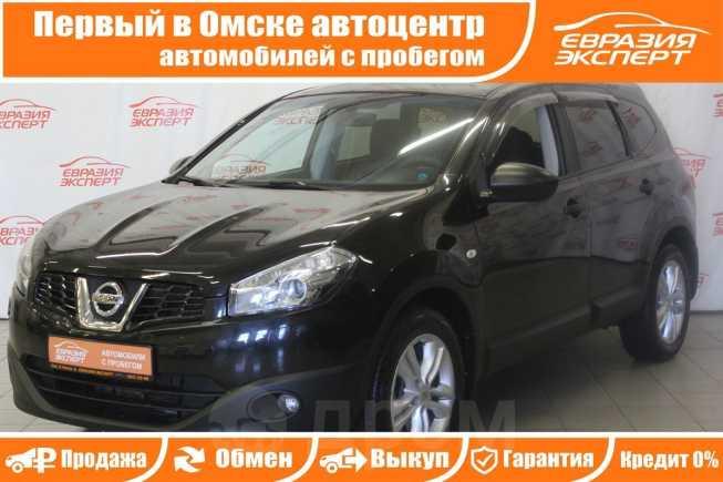 Nissan Qashqai+2, 2011 год, 739 900 руб.