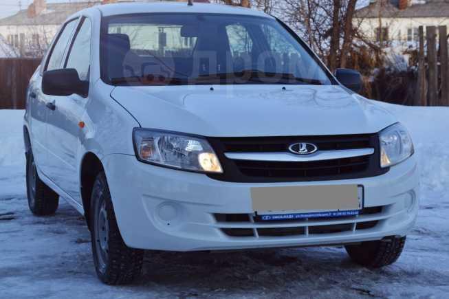 Лада Гранта, 2013 год, 200 000 руб.