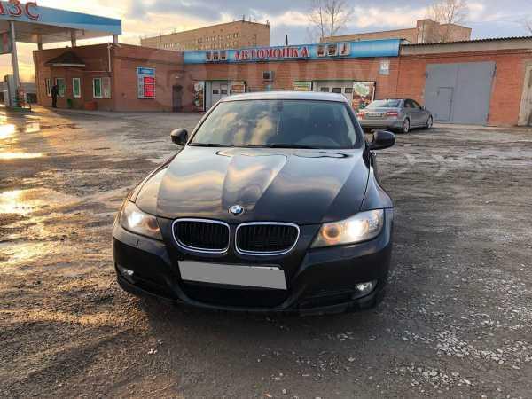 BMW 3-Series, 2010 год, 790 000 руб.