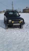 Daihatsu Rocky, 1990 год, 175 000 руб.