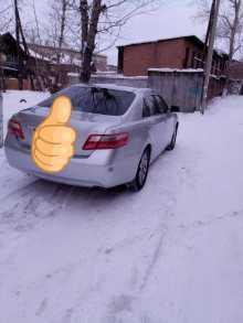 Toyota Camry, 2007 г., Иркутск