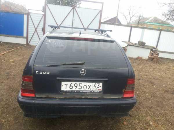 Mercedes-Benz C-Class, 1999 год, 190 000 руб.