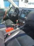 Toyota Highlander, 2010 год, 1 320 000 руб.