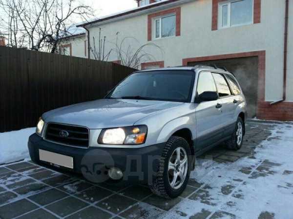 Subaru Forester, 2003 год, 360 000 руб.