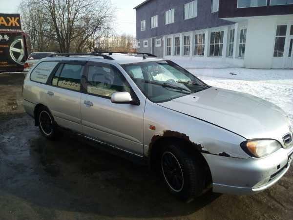 Nissan Primera, 2000 год, 40 000 руб.