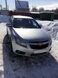 Chevrolet Cruze, 2009 год, 380 000 руб.