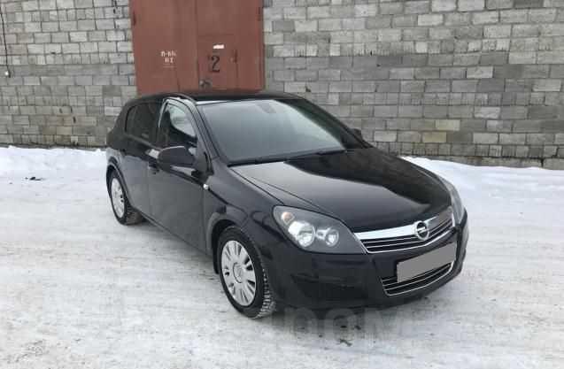 Opel Astra, 2010 год, 326 000 руб.