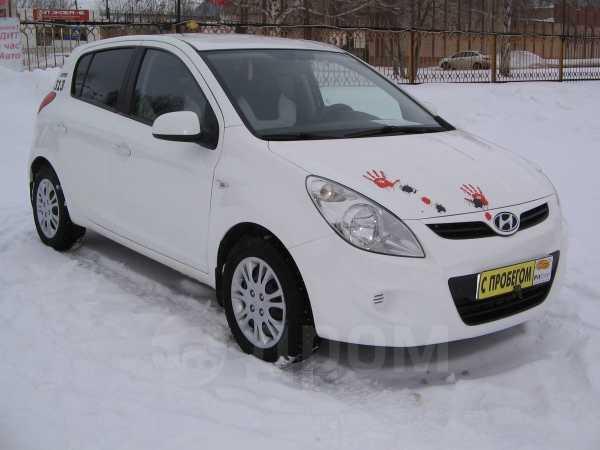 Hyundai i20, 2010 год, 340 000 руб.