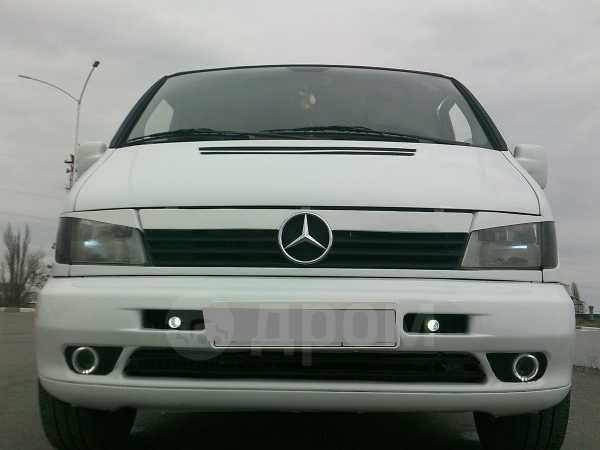 Mercedes-Benz Vito, 2001 год, 399 000 руб.