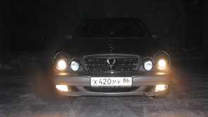 Когалым E-Class 2001