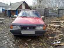 Чарышское 2109 1996