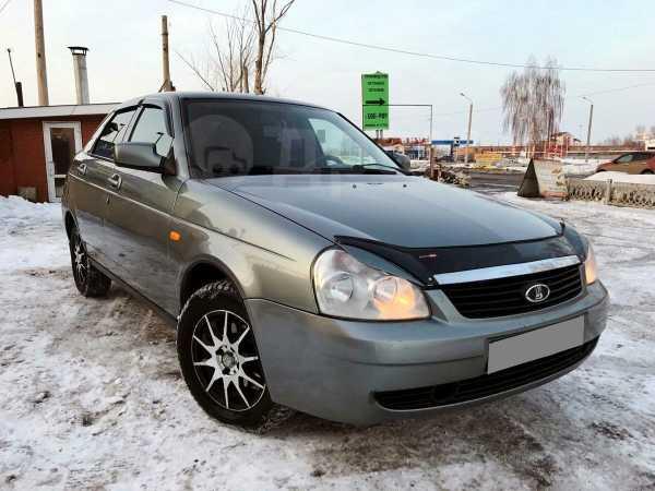 Лада Приора, 2010 год, 158 000 руб.