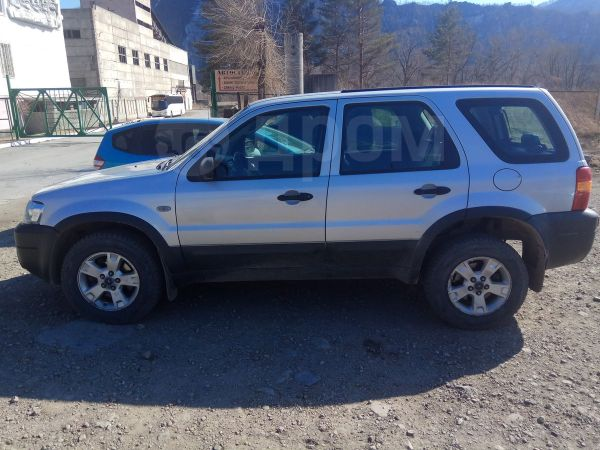 Ford Maverick, 2005 год, 450 000 руб.