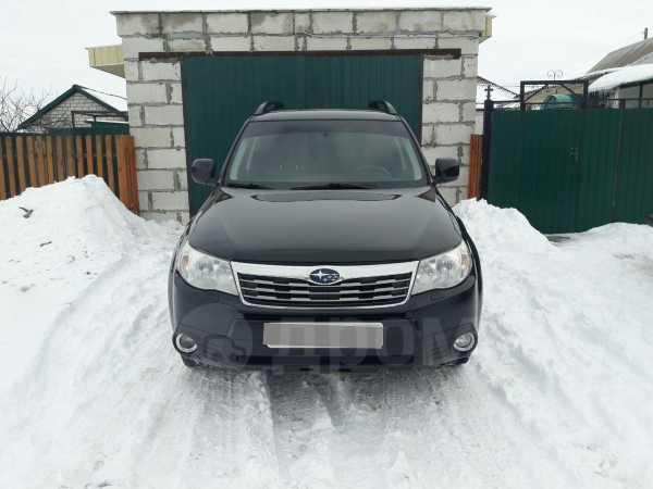 Subaru Forester, 2008 год, 500 000 руб.