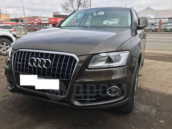 Audi Q5, 2013 год, 1 249 000 руб.