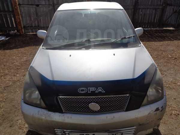 Toyota Opa, 2000 год, 270 000 руб.