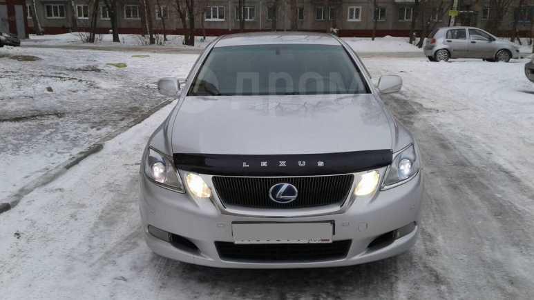 Lexus GS450h, 2008 год, 570 000 руб.