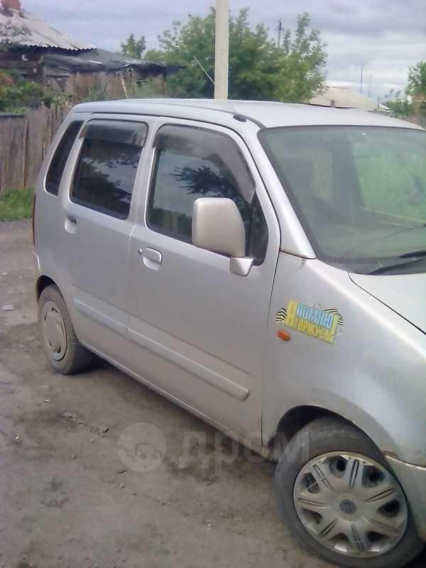 Suzuki Wagon R Plus, 2000 год, 90 000 руб.