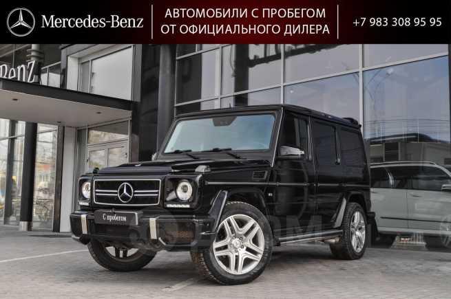 Mercedes-Benz G-Class, 2006 год, 2 199 000 руб.