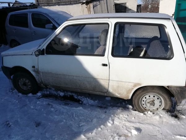 Лада 1111 Ока, 2004 год, 40 000 руб.