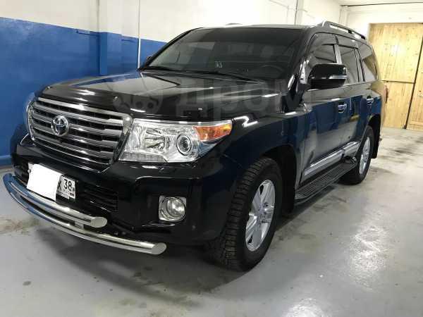 Toyota Land Cruiser, 2013 год, 3 030 000 руб.