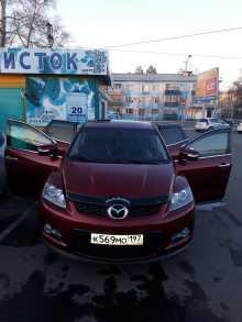 Белогорск CX-7 2007