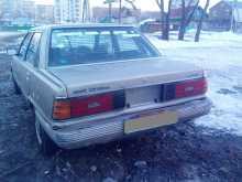 Новосибирск Camry 1986
