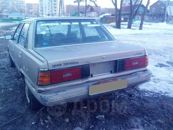 Toyota Camry, 1986 год, 30 000 руб.