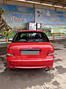 Hyundai Accent, 1998 г., Симферополь