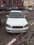 Subaru Legacy B4, 2003 год, 345 000 руб.