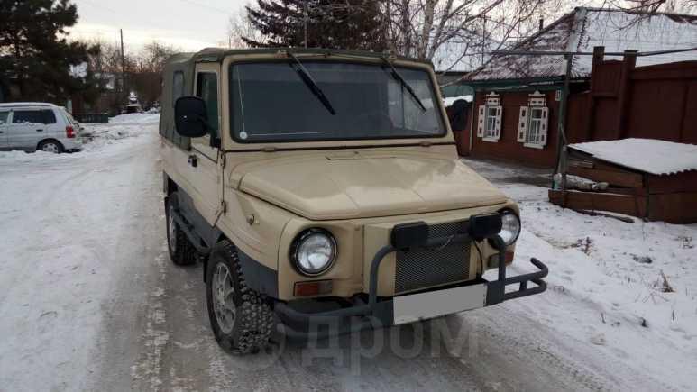 ЛуАЗ ЛуАЗ, 1991 год, 120 000 руб.